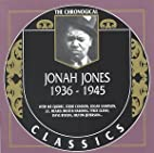 1936-45 by Jonah Jones