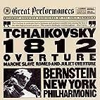 Tchaikovsky: 1812 Overture / Romeo & Juliet…
