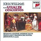 Vivaldi: Concertos by Antonio Vivaldi