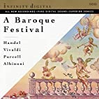 A Baroque Festival by Various