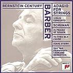 Barber: Adagio for Strings; Concerto for…
