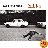 Hits: Joni Mitchell