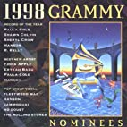 1998 Grammy Nominees by Various Artists