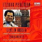 Itzhak Perlman - Tchaikovsky Violin Concerto…