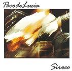 Siroco by Paco de Lucia