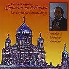Violin Music by Henryk Wieniawski