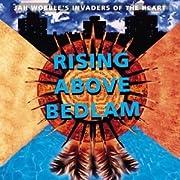 Rising Above Bedlam by Jah Wobble