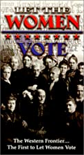 Let the Women Vote [VHS] by n/a