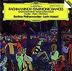 Rachmaninov: Symphonic Dances, Vocalise,…