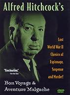 Alfred Hitchcock's Bon Voyage &…
