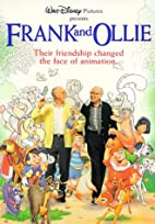 Frank and Ollie [VHS] by Theodore Thomas