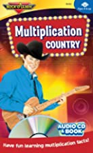 Rock 'N Learn: Multiplication Country…