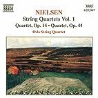 Nielsen: String Quartets Vol. 1 - Quartet,…
