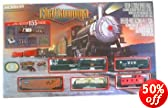 Bachmann Trains Chattanooga Ready - To - Run Ho Scale Train Set