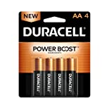 Select Duracell Coppertop or Rechargeable Batteries, Speed Chargers, 25% off