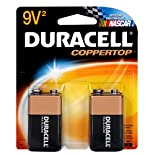 Select Duracell Batteries, $6.49