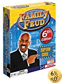 Endless Games Family Feud 5th Edition