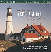 New England By Piano by David Huntsinger