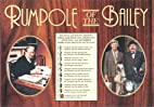 Rumpole of the Bailey: Vol. 1-10 [VHS] by…