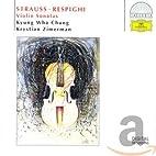 Violin Sonata in B Minor / Violin Sonata Op…