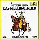Das Nibelungenlied 1-6 by Franz Fümann