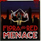 Flora the Red Menace (1987 Off-Broadway…