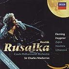 Dvorak: Rusalka - Highlights by Antonín…