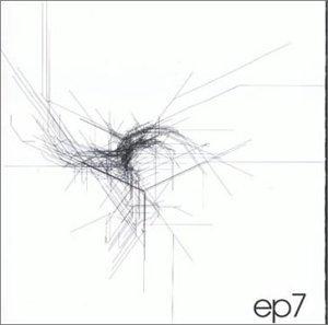 Autechre - EP7