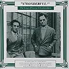 Songs of George & Ira Gershwin by Al Jolson