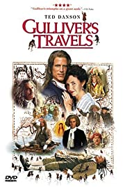 Gulliver's Travels by Ted Danson