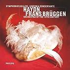 Haydn: Symphonies 88 & 89 / Sinfonia…