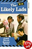 The Likely Lads [VHS] [1976]