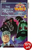 Doctor Who - The Curse of Peladon [VHS] [1963]