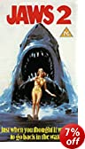 Jaws 2 [VHS]