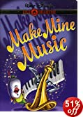 Make Mine Music (Disney Gold Classic Collection)