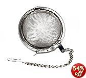 Prepworks from Progressive International GT-3931 Stainless Steel Mesh Tea Ball