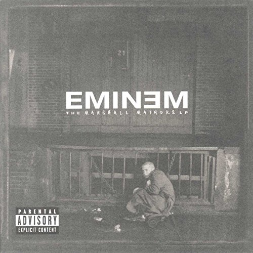 marshall mathers lp. quot;The Marshall Mathers LPquot;