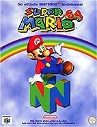 Super Mario 64 - Lösungsbuch Offizieller…