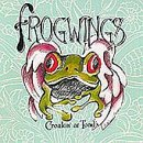 Croakin at Toad's by Frogwings
