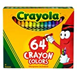 Up to 50% Off Crayola