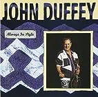 Always In Style by John Duffey