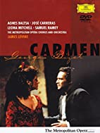 Carmen [1987 film] by Brian Large