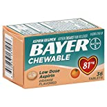 Select Bayer Pain Relievers, 25% off
