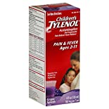 Select Children's Tylenol or Motrin, $5.99