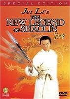 New Legend of Shaolin [film] by Corey Yuen