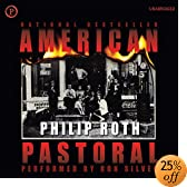 American Pastoral (Audio Download): Philip Roth, Ron Silver