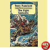 The Light Fantastic: Discworld #2