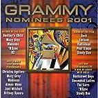 2001 Grammy Pop Nominees by 2001 Grammy Pop…