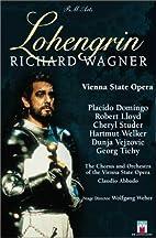 Wagner - Lohengrin / Abbado, Domingo, Lloyd,…