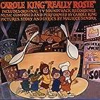Really Rosie: Original Broadway Cast…
